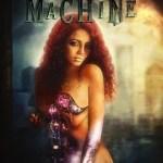 Cover of Machine by Jennifer Pelland