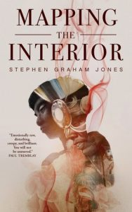 Cover of Mapping the Interior