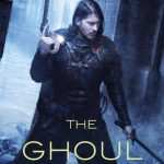Cover of The Ghoul King by Guy Haley