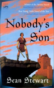 Cover of Nobody's Son by Sean Stewart