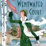 Cover Death at Wentwater Court by Carola Dunn