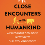 Cover of Close Encounters with Humankind by Sang-Hee Lee