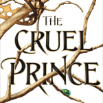 Cover of The Cruel Prince by Holly Black