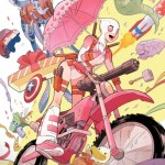 Cover of The Unbelievable Gwenpool: Believe It