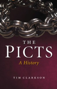 Cover of The Picts by Tim Clarkson