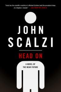 Cover of Head On by John Scalzi