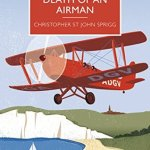 Cover of Death of an Airman by Christopher St John Sprigg