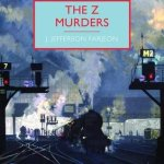 Cover of The Z Murders by J. Jefferson Farjeon