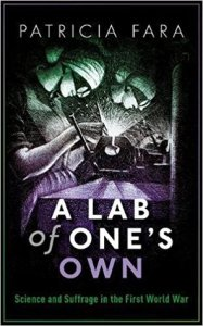 Cover of  A Lab of One's Own