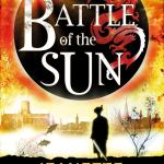 Cover of The Battle of the Sun by Jeanette Winterson