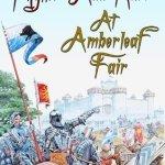 Cover of At Amberleaf Fair by Phyllis Ann Karr