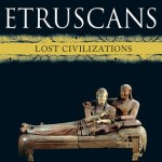 Cover of The Etruscans by Lucy Shipley