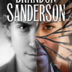 Cover of Legion by Brandon Sanderson
