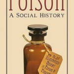 Cover of Poison: A Social History by Joel Levy