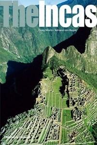 Cover of The Incas by Craig Morris