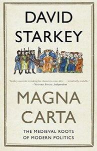 Cover of Magna Carta