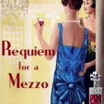 Cover of Requiem for a Mezzo by Carola Dunn