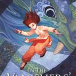 Cover of In The Vanishers' Palace by Aliette de Bodard