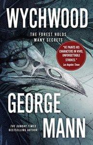 Cover of Wychwood by George Mann