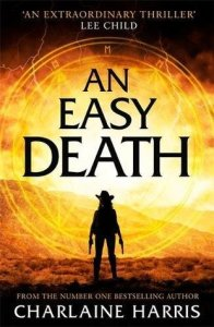 Cover of An Easy Death by Charlaine Harris