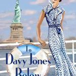 Cover of To Davy Jones Below by Carola Dunn