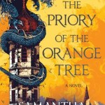 Cover of The Priory of the Orange Tree by Samantha Shannon
