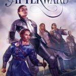 Cover of The Afterward by E. K. Johnson