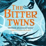 Cover of The Bitter Twins by Jen Williams