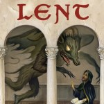 Cover of Lent by Jo Walton