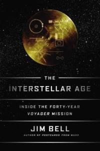 Cover of The Interstellar Age by Jim Bell