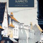 Cover of Surfeit of Suspects by George Bellairs