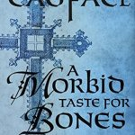 Cover of A Morbid Taste for Bones by Ellis Peters