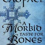 Cover of A Morbid Taste for Bones by Ellis Peters