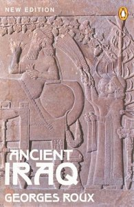 Cover of Ancient Iraq by Georges Roux
