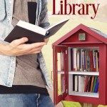 Cover of The Little Library by Kim Fielding