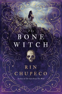 Cover of The Bone Witch by Rin Chupeco