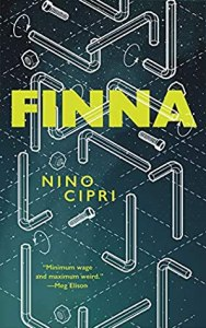 Cover of Finna by Nino Cipri