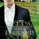 Cover of Think of England by K.J. Charles