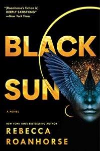 Cover of Black Sun by Rebecca Roanhorse