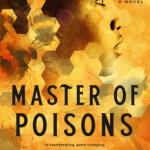 Cover of Master of Poisons by Andrea Hairston