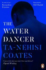 Cover of The Water Dancer by Ta-Nehisi Coates