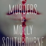 Cover of The Murders of Molly Southbourne by Tade Thompson