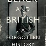 Cover of Black and British by David Olusoga