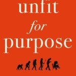 Cover of Unfit For Purpose by Adam Hart