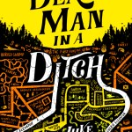 Cover of Dead Man in a Ditch by Luke Arnold