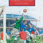 Cover of The Arsenal Stadium Mystery by Leonard Gribble