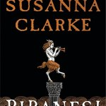 Cover of Piranesi by Susanna Clarke