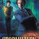 Cover of Stormhaven by Jordan L. Hawk