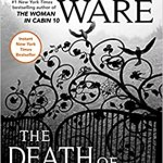 Cover of The Death of Mrs Westaway by Ruth Ware