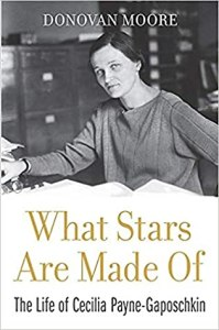 Cover of What Stars Are Made of by Donovan Moore